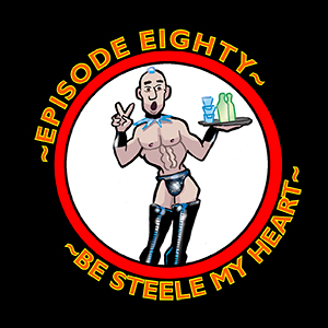 Be steele my heart