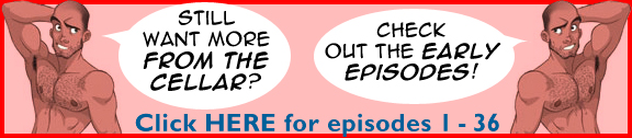 From The Cellar Early Episodes