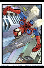 chip and chico
